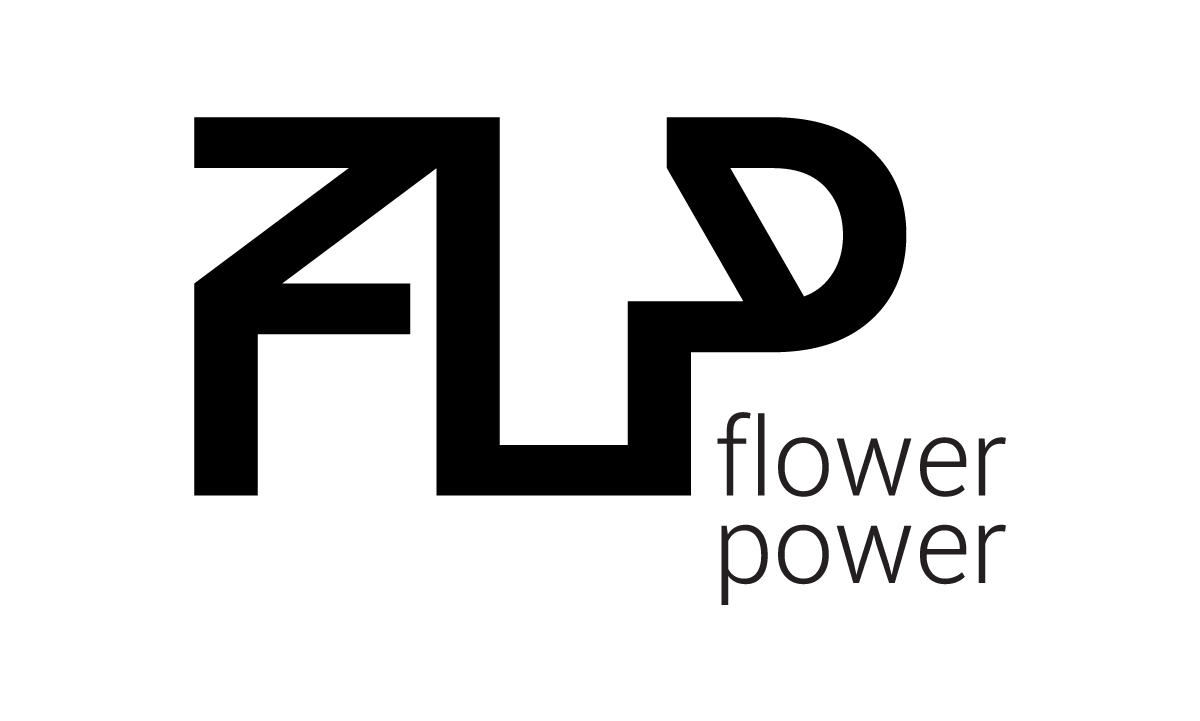 Flower Power Logo